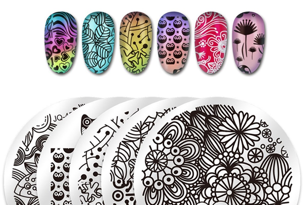 5 Things You Probably Don't Know About Nail Art