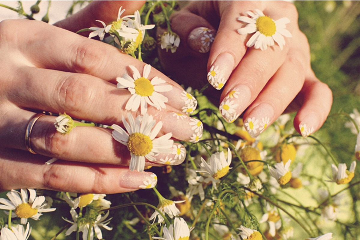 Nail Art Can Make Your Outfit Better-Get Attractive And Beautiful Nail