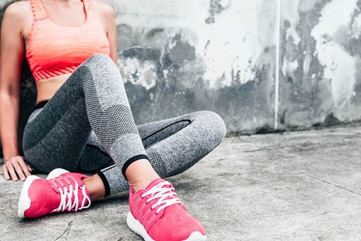 Sportswear Fashion For Working Out