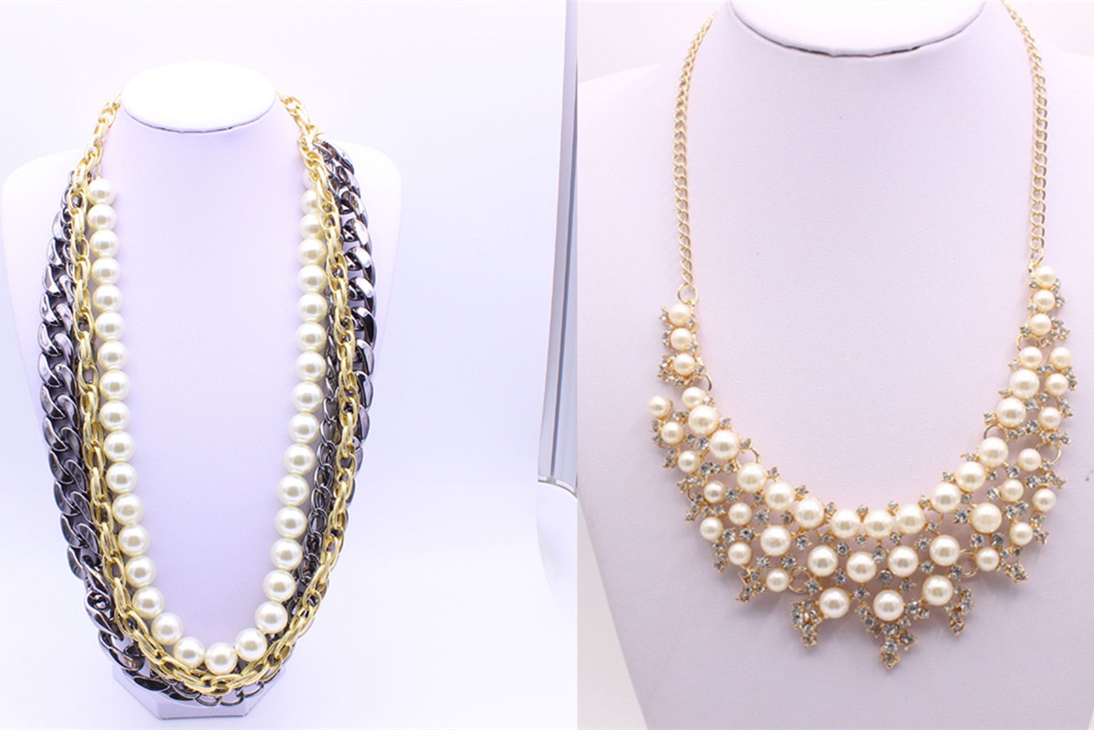 The Different Types Of Jewelry Accessories