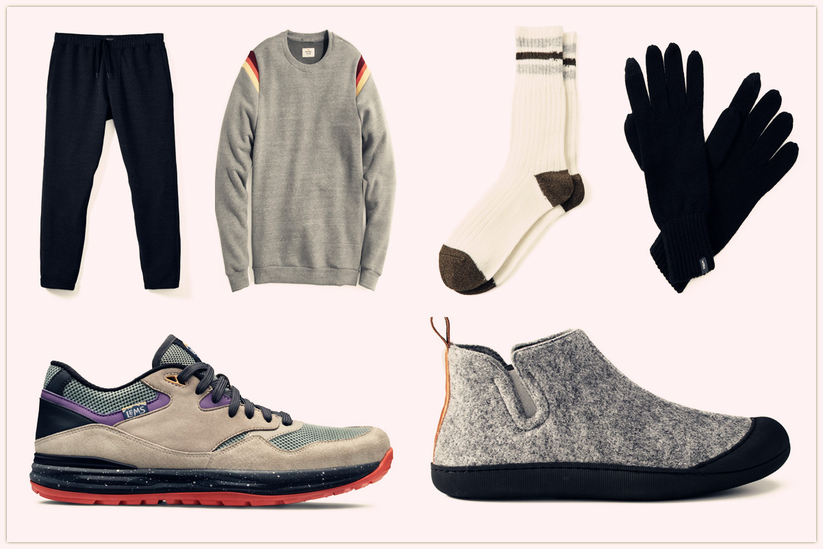 Top 10 Needed Men's Winter Gifts In 2020