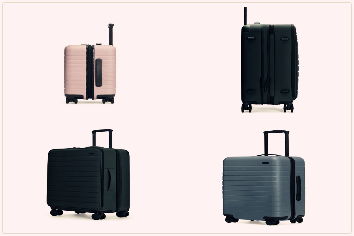 Top 7 Most Comfortable And Safe Suitcases To Travel