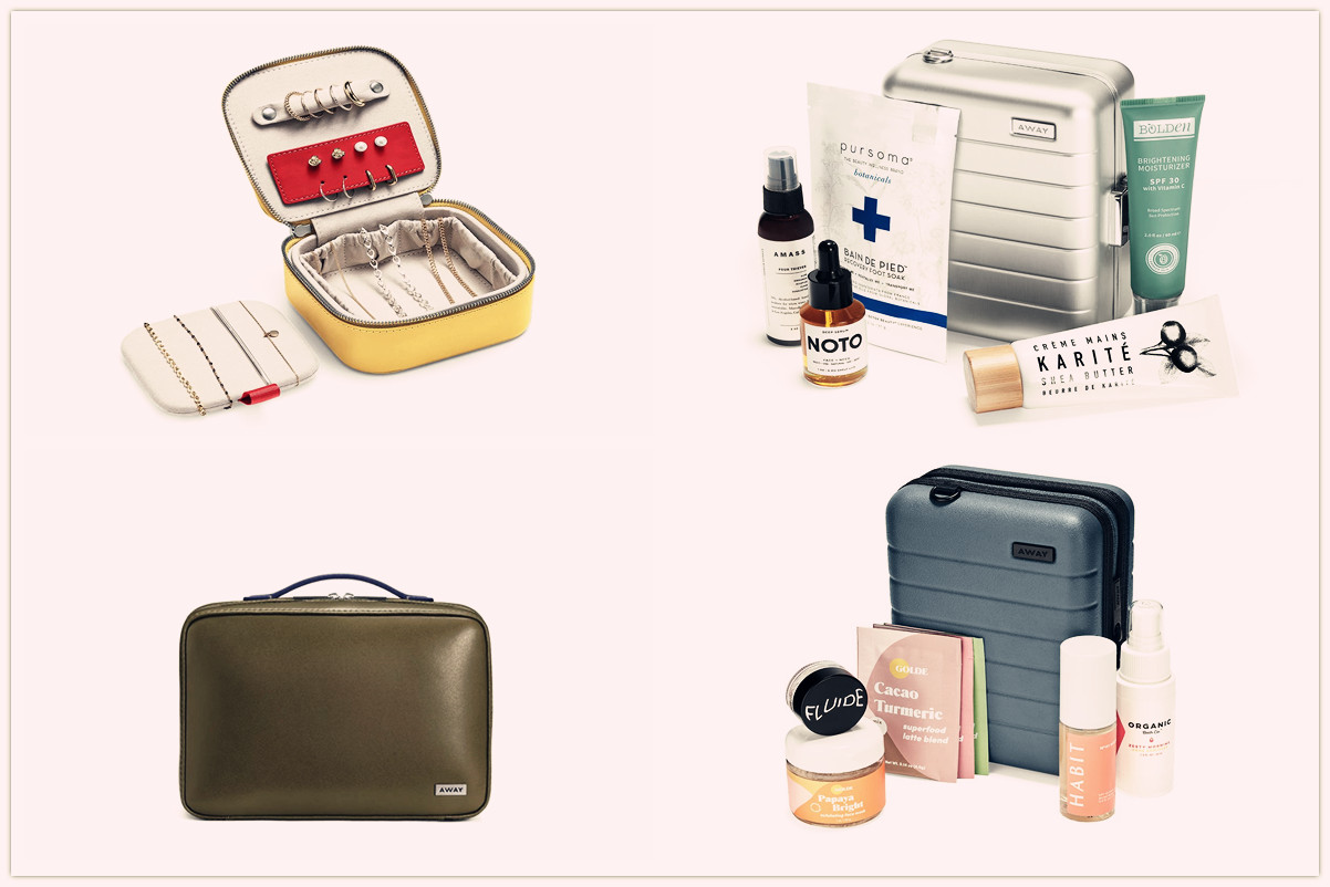 Travel Worthy Accessories Which Makes Your Short Journey A Breeze