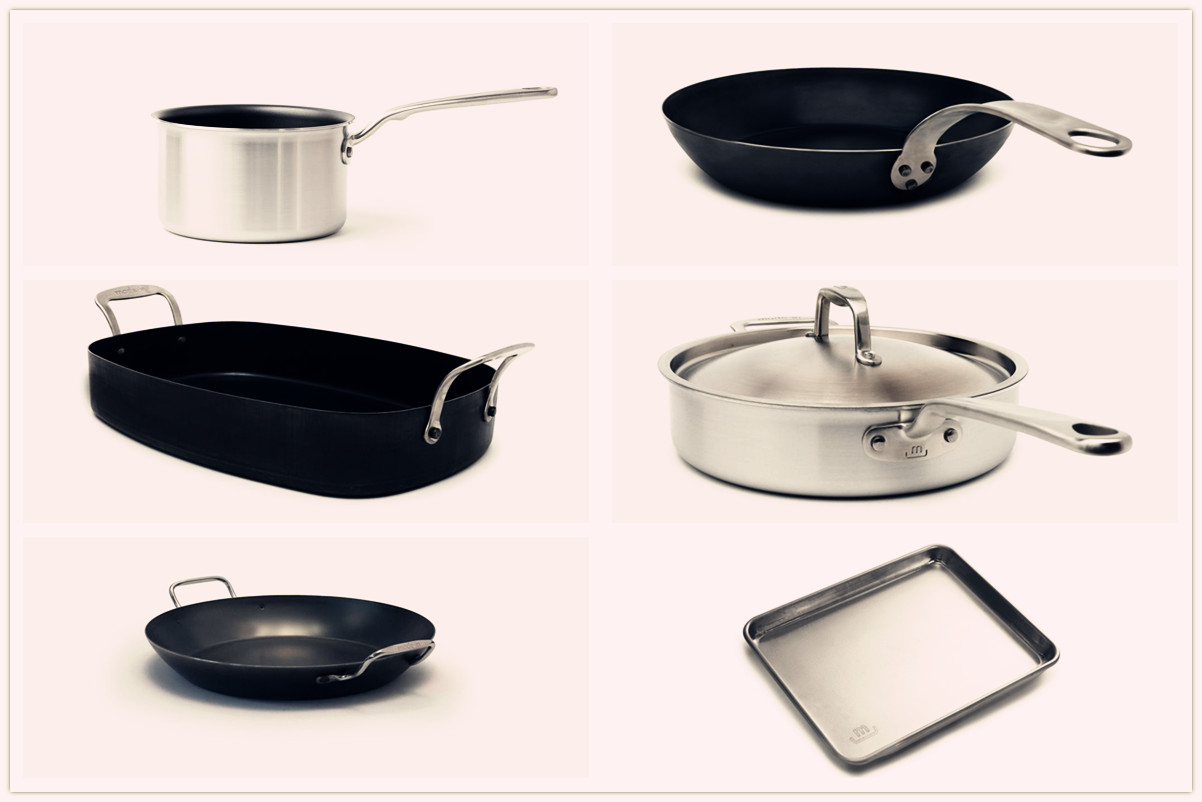 10 Useful Pans To Show Off Your Culinary Skills