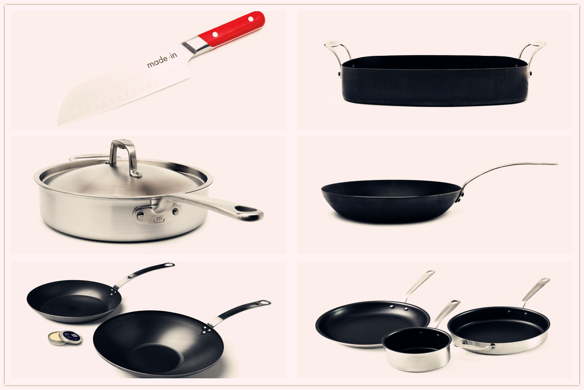 Best 12 Home Cookware Items That Your Kitchen Must Have